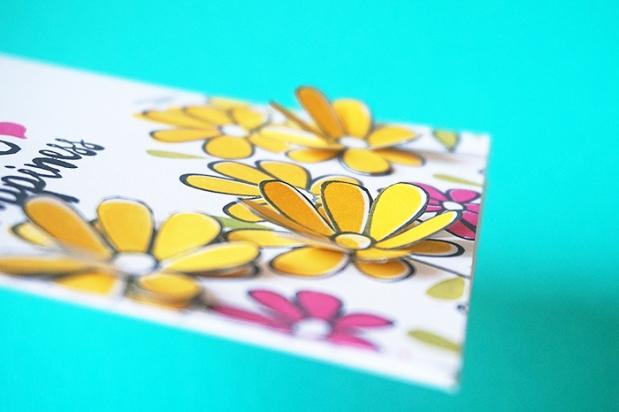 waffle flower - mayline