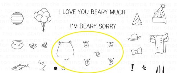 Honey Bears copy