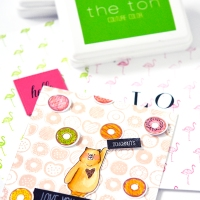 The Ton Spring 2016 Release – Day 4