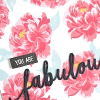 You are Fabulous-The Ton