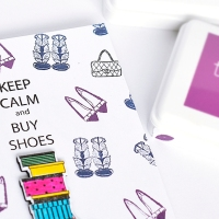 Keep Calm and Buy Shoes - The Ton