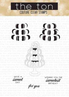 sweet-macarons