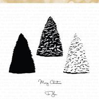 Mini Pine Tree