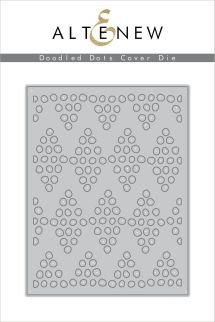 Die with logo_Doodled Dots Cover Die_preview
