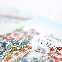 Altenew March 2018 Stamp/Die Release Blog Hop + Giveaway