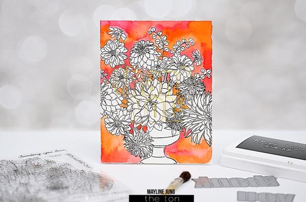 Mayline_Theton_Dahlia Bouquet_1