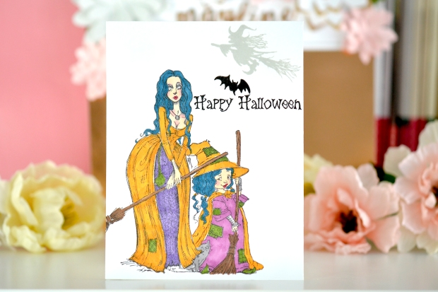 Mayline_halloween cards_Mayline