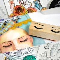 Spellbinders - Artomology Collection by Jane Davenport with How-To Video