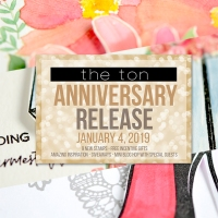 The Ton 2019 Anniversary Release