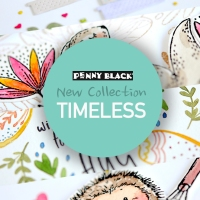 Penny Black - New collection - TIMELESS 2019
