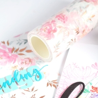 The Ton Washi Tape Release