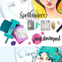 Spellbinders - Approachable & Gorgeous Faces with Video