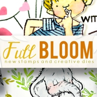 PENNY BLACK – NEW COLLECTION – Full Bloom