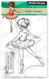 ballet beauty